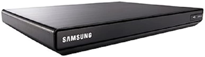 Samsung GX-SM530CF Cable Box and Streaming Media Player with Built-In Wi-Fi (2013 Model)