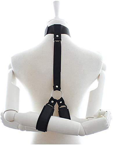 Correa de nailon, negro, kits deportivos - Ajustable flexible