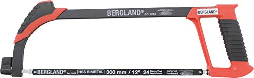 Kraftmann 2065 | Stahl-Sägebogen | 300 mm
