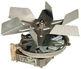 ESTANDARD Motor Ventilador Horno Completo conveccion con Tuerca Universal Standard