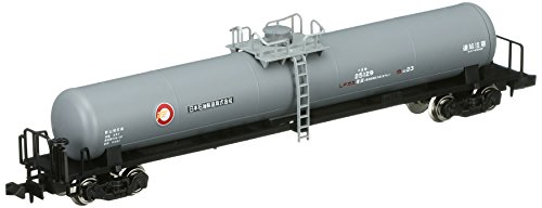TOMIX 2776: JR Private Owner Tank Wagon TAKI 25000 (N Scale) (japan import)