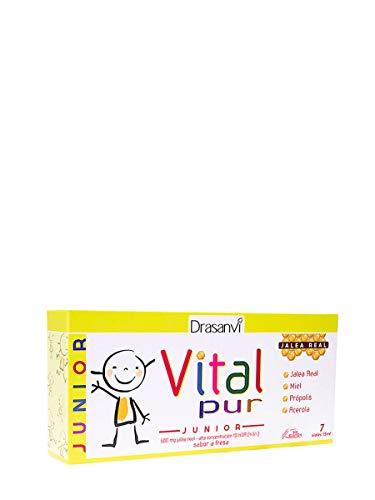 Drasanvi Vitalpur Junior 7X15Ml Drasanvi 205 g