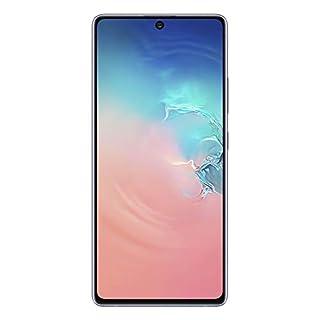 Samsung Galaxy S10 Lite Hybrid-SIM 128 GB - Prism White (UK Version) (B083YC1LMT) | Amazon price tracker / tracking, Amazon price history charts, Amazon price watches, Amazon price drop alerts