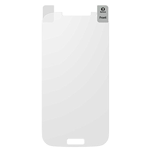 Samsung Original ET-FI950CTEGWW Display-Schutzfolie (kompatibel mit Galaxy S4)