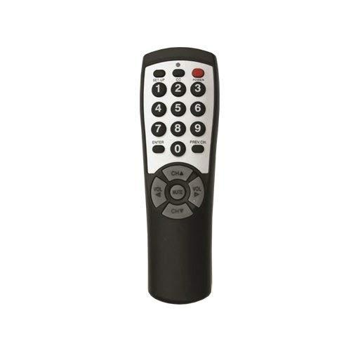 Universal Television Remote Control