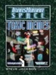 Toxic Memes (Transhuman Space)