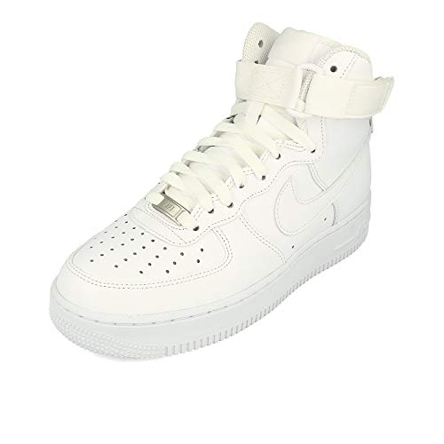 Nike AIR Force 1 HIGH-s Basketball-Schuhe 334031