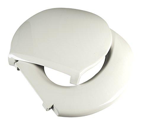 Big John 6-W Oversized Toilet Seat