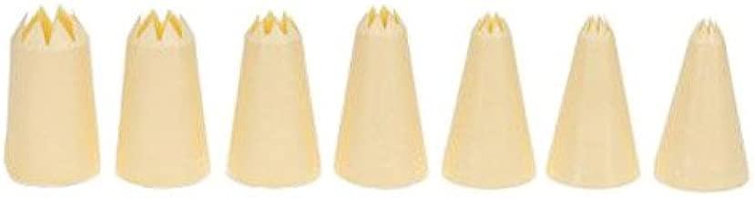 White 18-1//8 46 cm 18.125 Patisse 01748 Nylon Pastry Piping Bag
