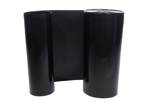 DEEPROOT Rouleau barrière Eau/Bambou 61cmx30,48m Épaisseur 1,02mm