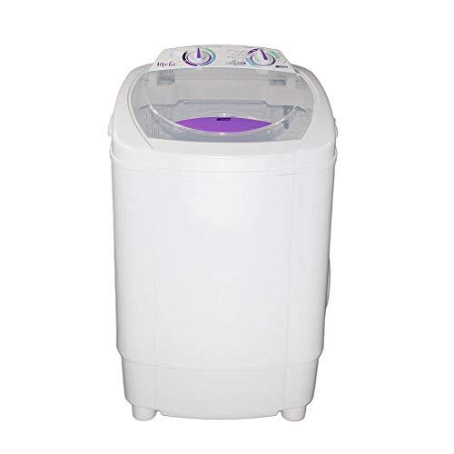 Máquina de Lavar Roupas 4kg Mobi 220V- Praxis Eletrodomésticos