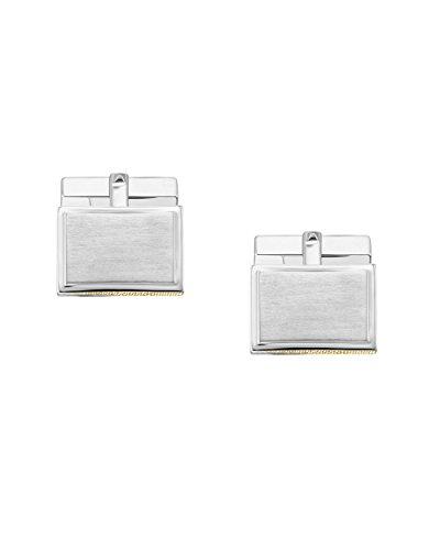 Baldessarini Herren-Manschettenknöpfe 925er Silber One Size 87391299