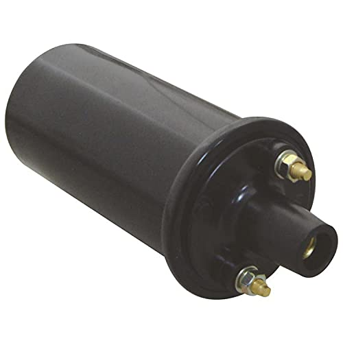 New Ignition Coil 12 Volt Alternator Replacement For All Coils That Use an...