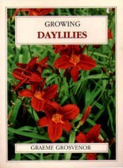 Growing Daylilies 086417084X Book Cover