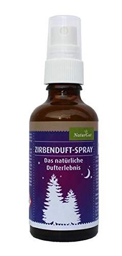 Zirbenduft-Spray - Das natürliche Dufterlebnis der alpenländische Zirbe 50ml
