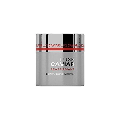 Luxe caviar Deliplus - Crema facial alisadora (2 unidades)