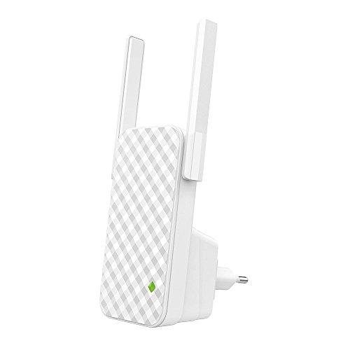 Extensor Wifi 300Mpbs N300 2Ant Tenda A9 Tenda, Roteadores, PC, Laptop, Smartphone, Tablet, SmartTV, Branco