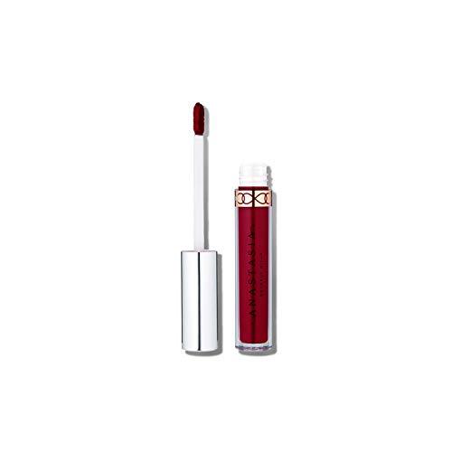 Anastasia Beverly Hills Liquid Lipstick–sarafine