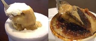 [EPANOUIR] 湯の香プリン のチョコレート味 生クリーム仕上げ