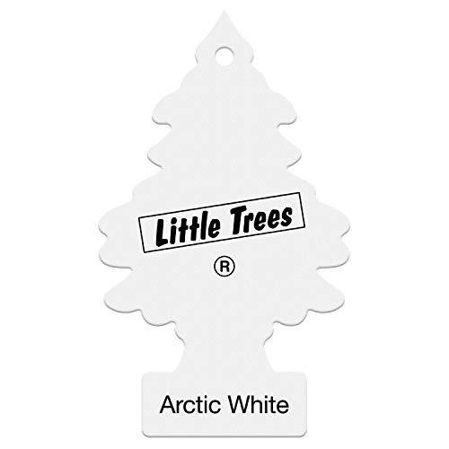 WUNDER-BAUM MTR0061 Lufterfrischer, Arctic White