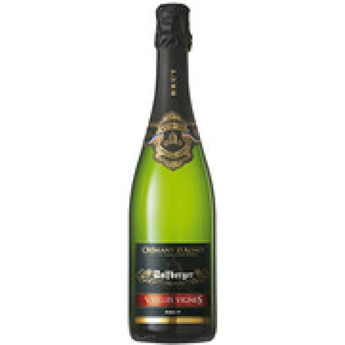Wolfberger 37330 Wolfberger Crémant