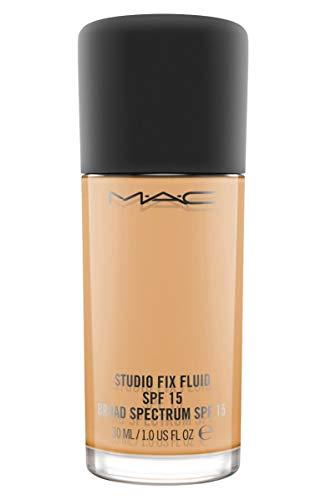 MAC Studio Fix Fluid SPF 15 Natural Finish NC42 30 ml