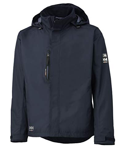 Helly Hansen Funktions Jacke Haag Jacket 71043 Helly Tech 590 XL