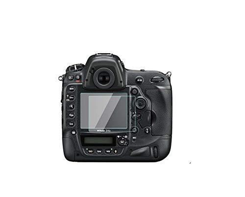 Protector de pantalla para Nikon D4s 0,4 mm de grosor LC7622