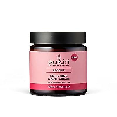 Sukin Hip Enriching Night Cream from Sukin Australia Pty Ltd.