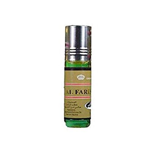 Prime al-fareshalal sans alcool 6 ml Best Huile de parfum Attar Parfum, qualité supérieure