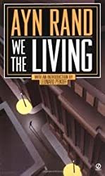 book review we the living ayn rand