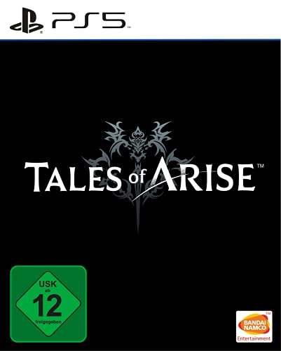 Tales of Arise - [PS5]