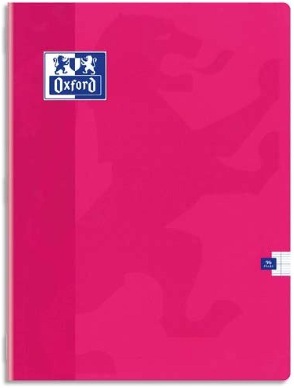 20 20 20 mal Oxford - Cahiers reliure piqûre - 24 x 32 cm - 48 pages grands carreaux - 90g B004L4RKJA | Gutes Design  0367bd