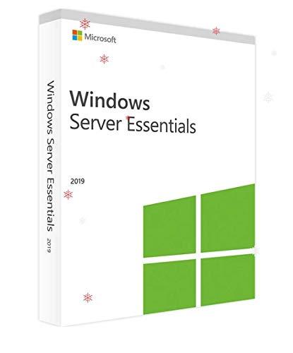 Windows Server 2019 Essentials Key Licenza elettronica / spedizione Immediata / Fattura / Assistenza 7 su 7