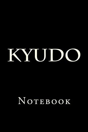 Kyudo: Notebook