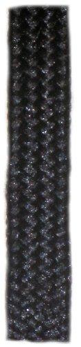 Lacets Bottes et Chaussures Plat Noir Lacets 180 cm de Long Lot de 2 Paires