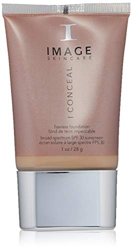 Image Skincare I Conceal Flawless Foundation Broad-spectrum Spf 30 Sunscreen Suede, 1 oz