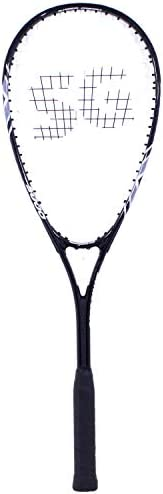 SquashGalaxy Intro 5000 Squash Racquet Series (Beginner Frame, Amazing Value!!)