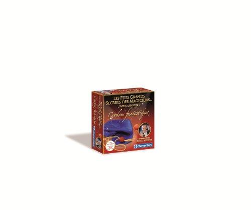 Clementoni - 62258 - Jeux de société Cordons Fantastiques
