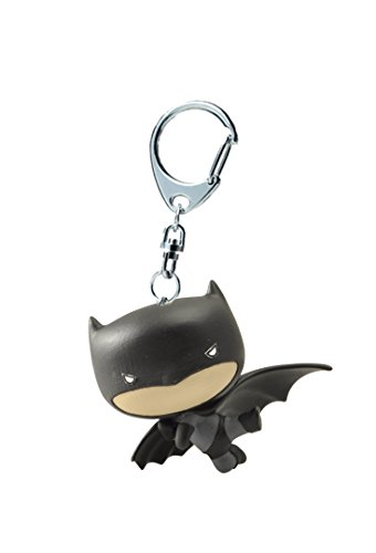 Plastoy DC Comics Llavero Batman, Multicolor (PLA60703)