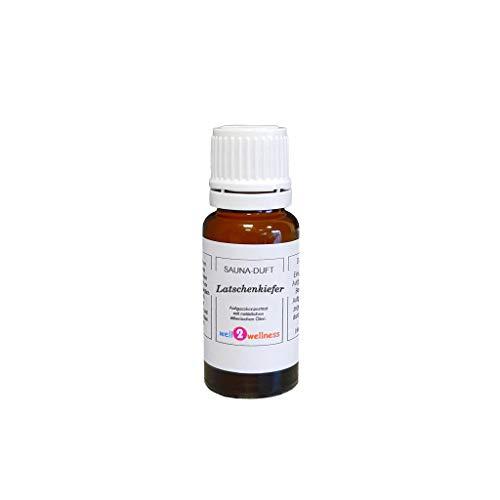 well2wellness® Saunaaufguss Konzentrat Latschenkiefer 15 ml