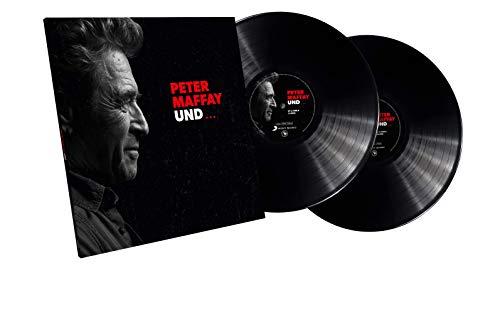 PETER MAFFAY UND... [180g 2-Vinyl LP] [Vinyl LP]
