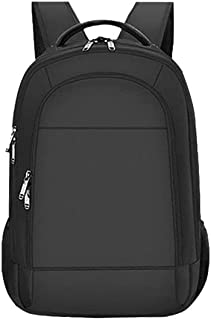 Fmdagoummzibeib Backpack, Anti Theft/Water ResistantFits 15.6 Inch Laptop Notebook(black ), Laptop Backpack with Usb Charg...