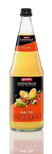 Granini Mai Tai Cocktail 1l - Alkoholfrei