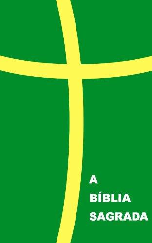 Bíblia Católica (Portuguese Edition)