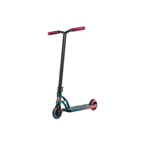 MADD MGP Origin Shredder Scooter Midnight Blue/Coral
