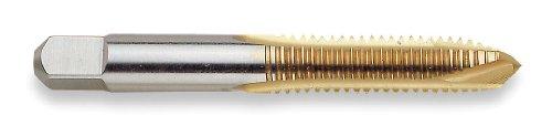 Spiral Flute Tap, Bottom, 8 , 32, UNC