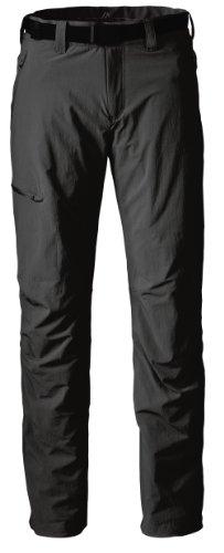Maier Sports Lining El. Oberjoch Pantalon Men's Noir Noir 25
