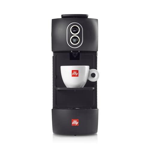 Nuova Macchina da Caffè a Cialda Illy ESE 44mm Filtro Carta Colore Nero