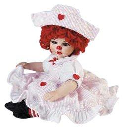 Marie Osmond Kissy It All Better Tiny Tot Doll